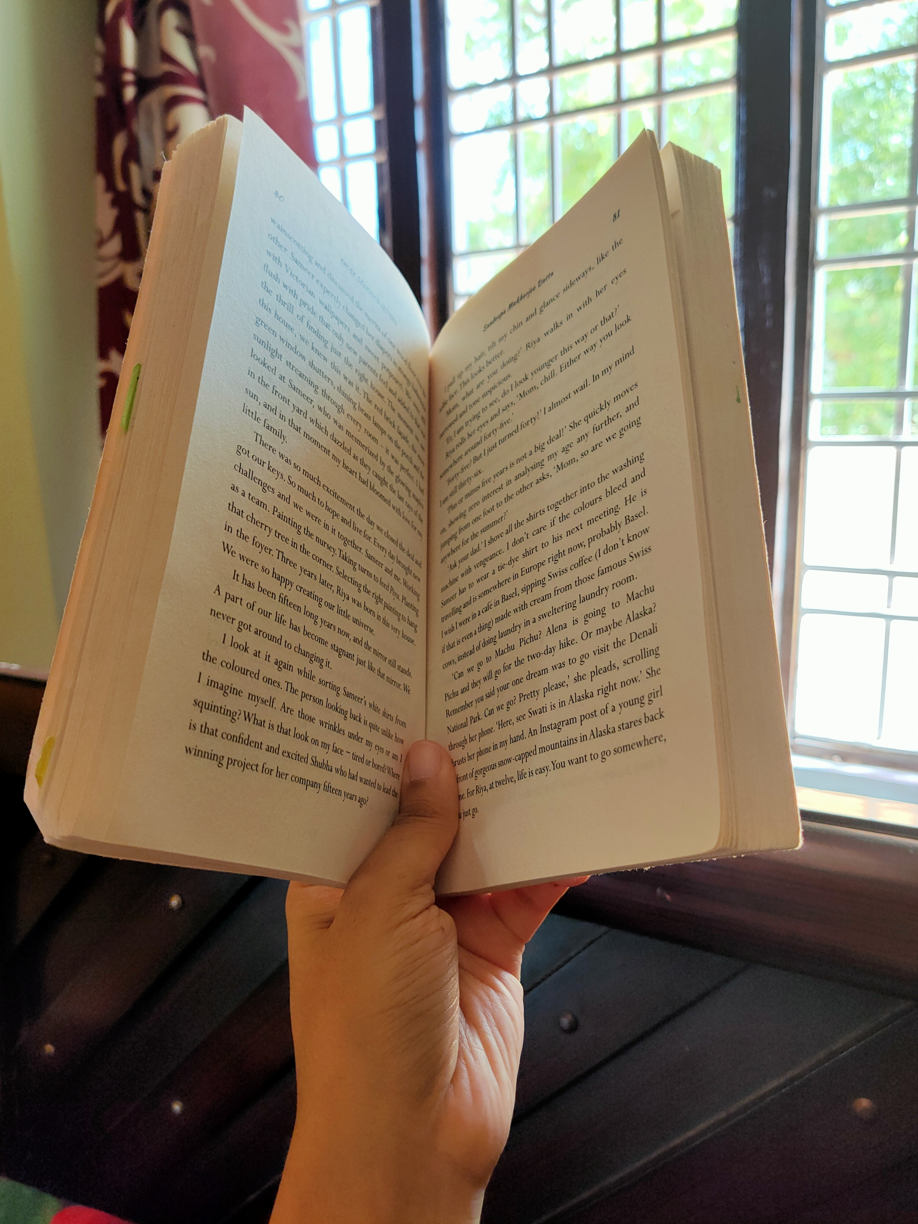 Click by thescribblersrefuge.com Image Copyright @thescribblersrefuge.com 2021 Book Review